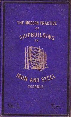 Book Cover: The modern practice of sh...