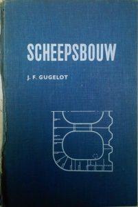 Boek Cover Scheepsbouw : leerboek vo...