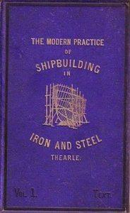 Boek Cover The modern practice of sh...