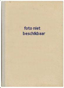 Boek Cover ZWAARDEN, katern verzamel...